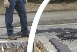 Sewer Line Repair