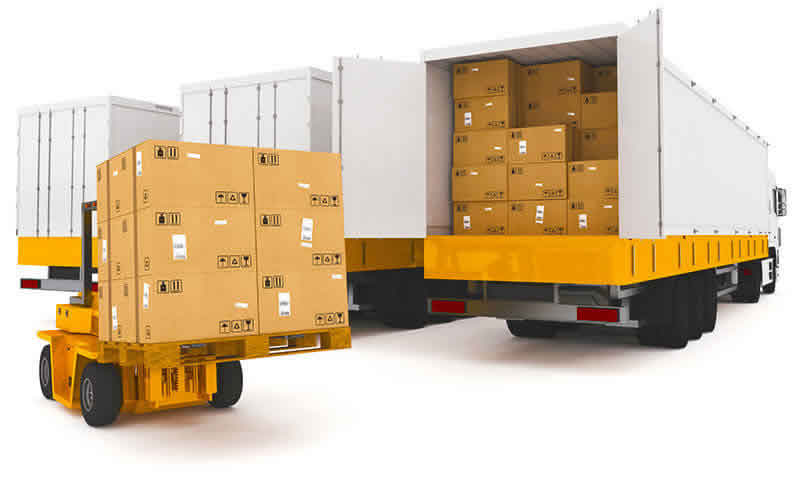 Partial Load Shipping Services
