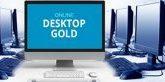 desktop gold